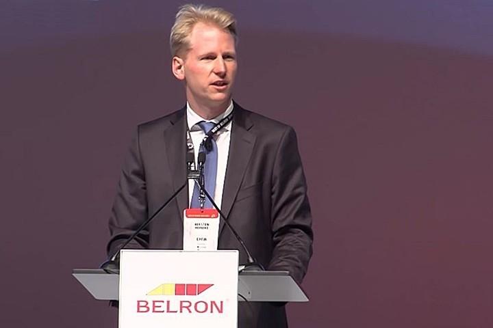 Kersten Heineke y el coche conectado y sus datos