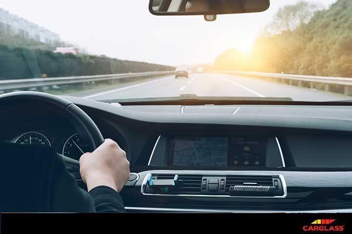 sistema adas y conduccion segura