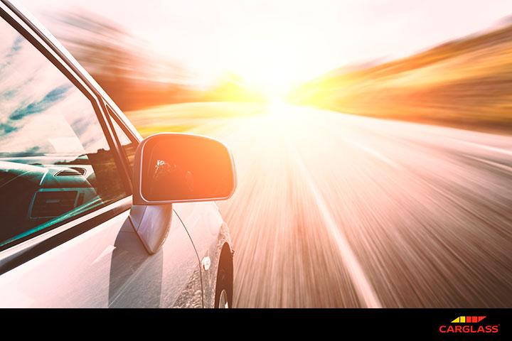 mantener el coche fresco en verano