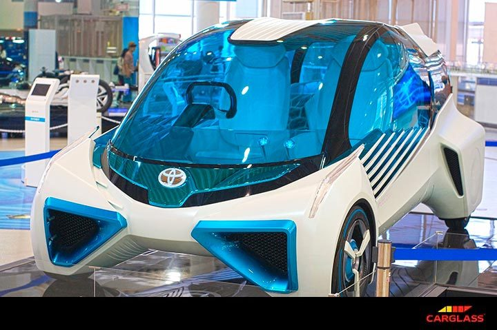 coches inteligentes