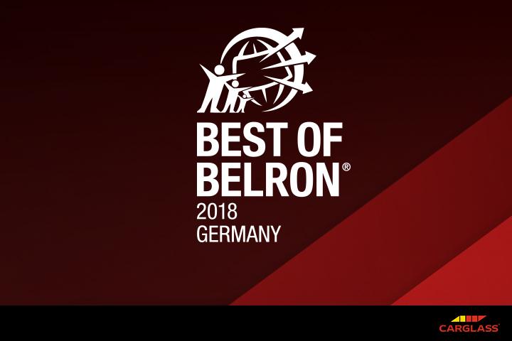 Todo a punto para el Best of Belron® 2018