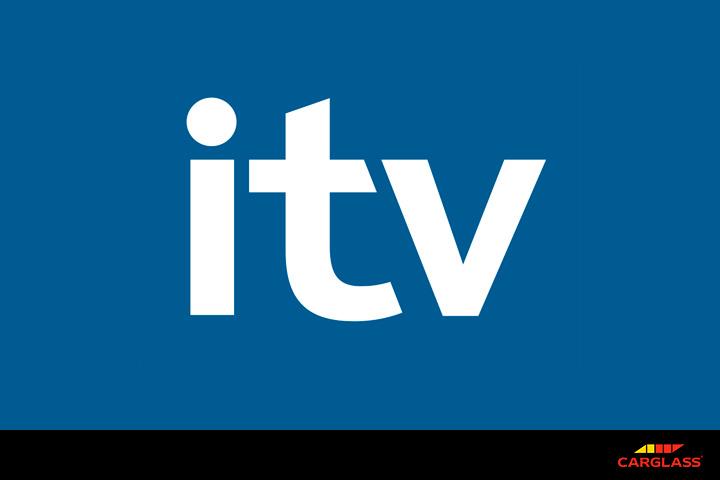 Tarjeta de ITV tras la sustitución de luna