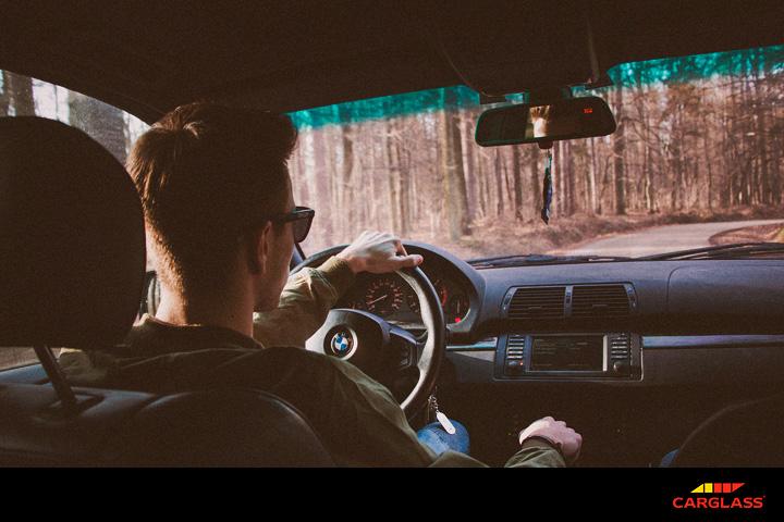 Ventajas de viajar en coche