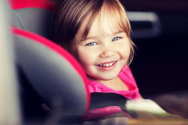 clasificación sillas infantiles
