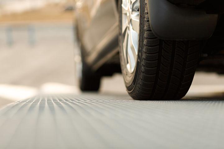 Venta de neumáticos poco enficaces