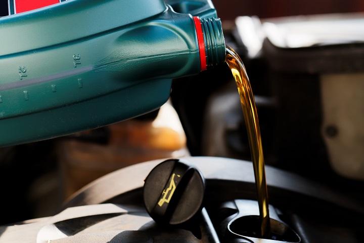liquidos del coche