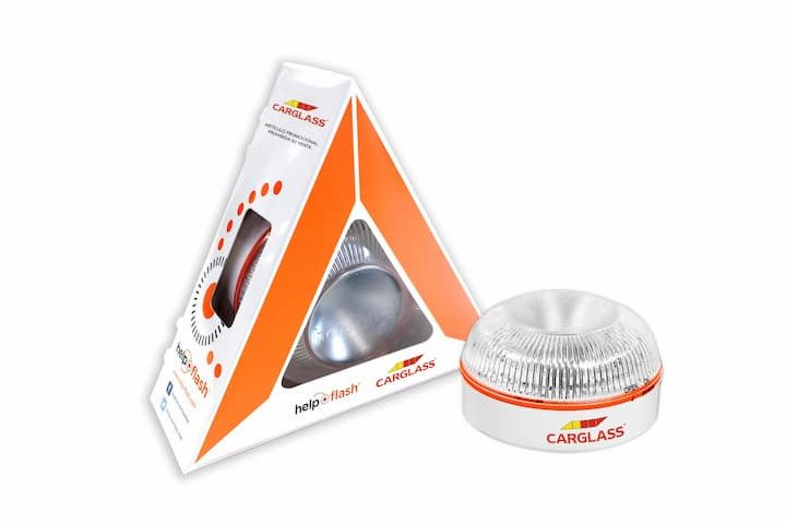 carglass regalo help flash
