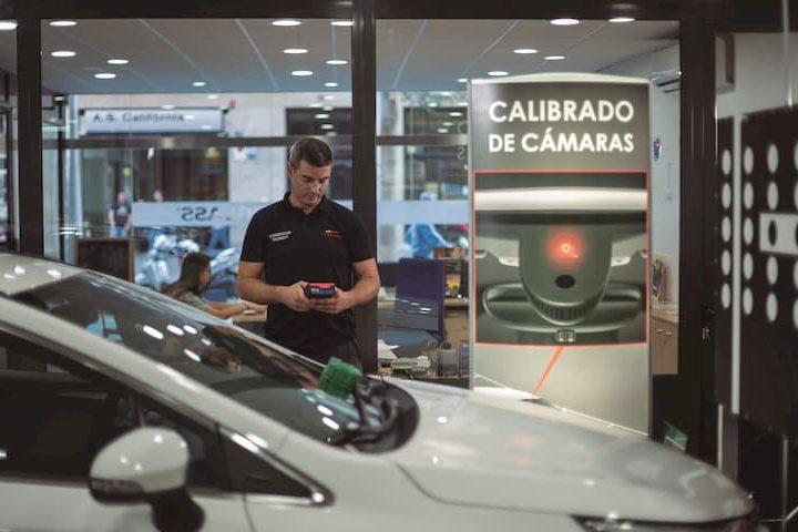 montaje y calibracion seguro