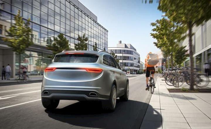 Presente y futuro de la Inteligencia Artificial en los coches