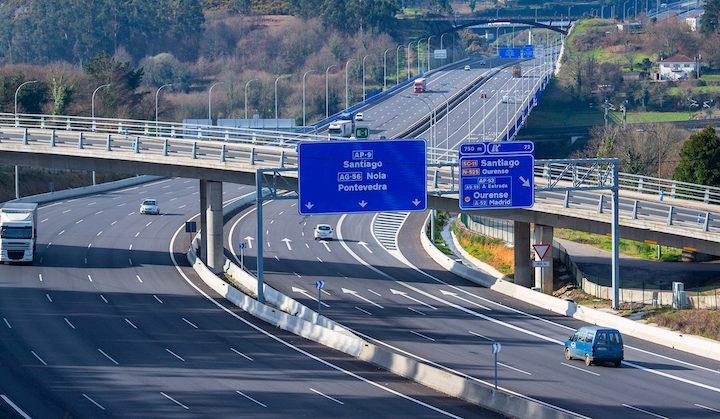 Diferencia entre autopista y autovía.
