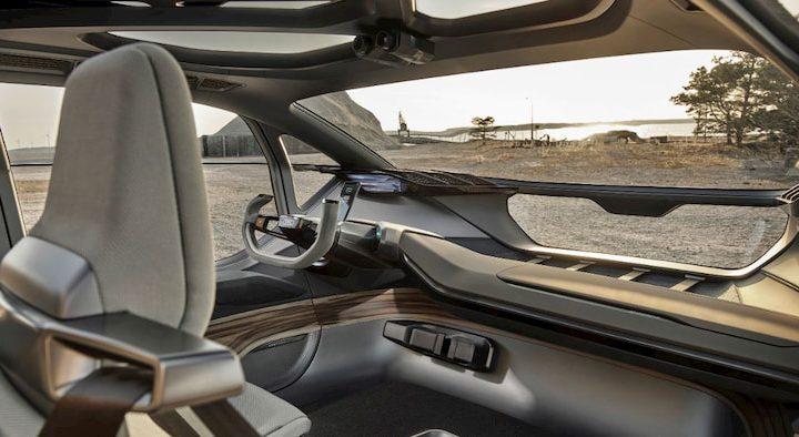 La evolución de los cristales de coche en la última década.