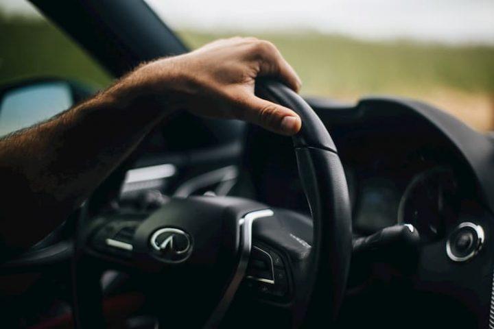 Cómo evitar dormirse al volante.