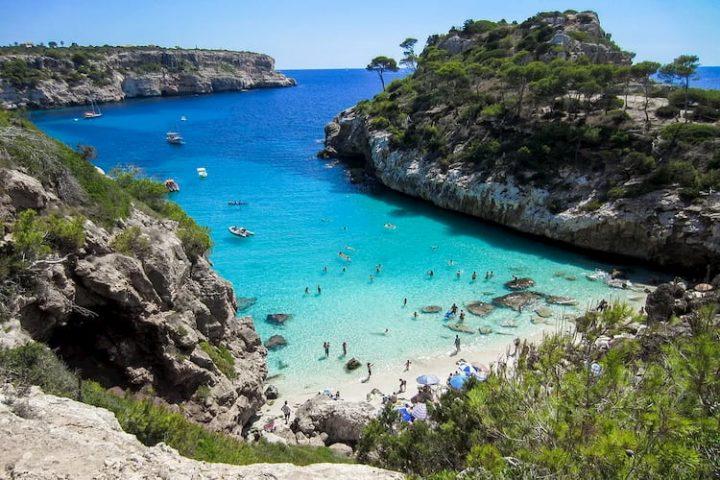 Rutas por Mallorca.