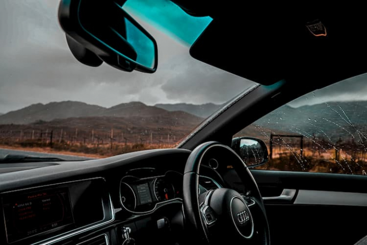 Las ventajas de los cristales blindados en los coches.