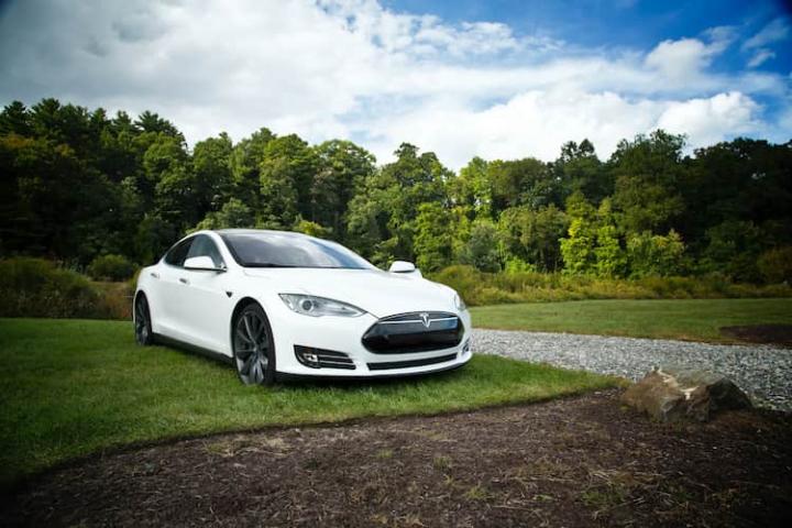 Ruido en los coches eléctricos.