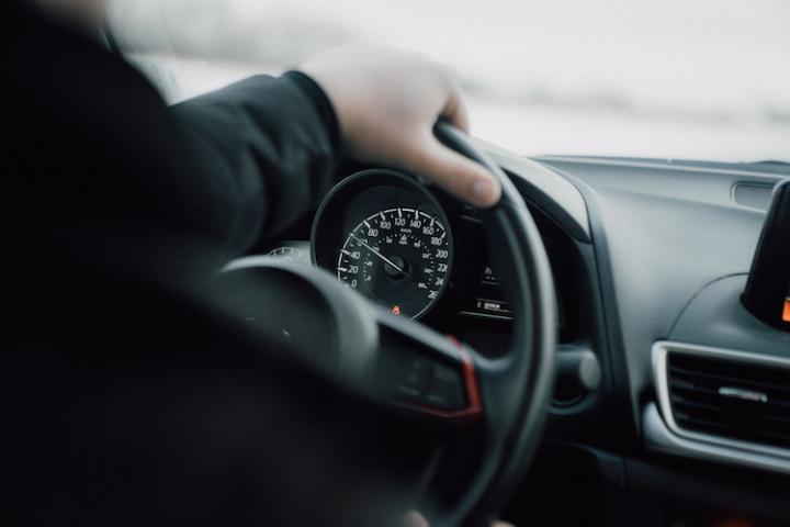 Temperatura adecuada del coche