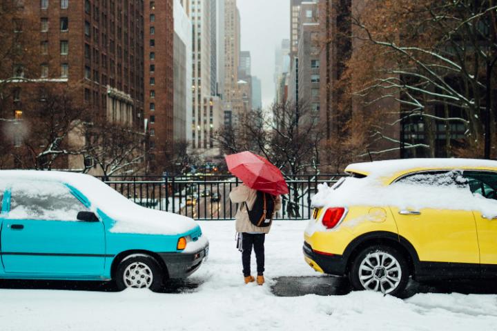 ¿Por qué mi coche no arranca en frío?
