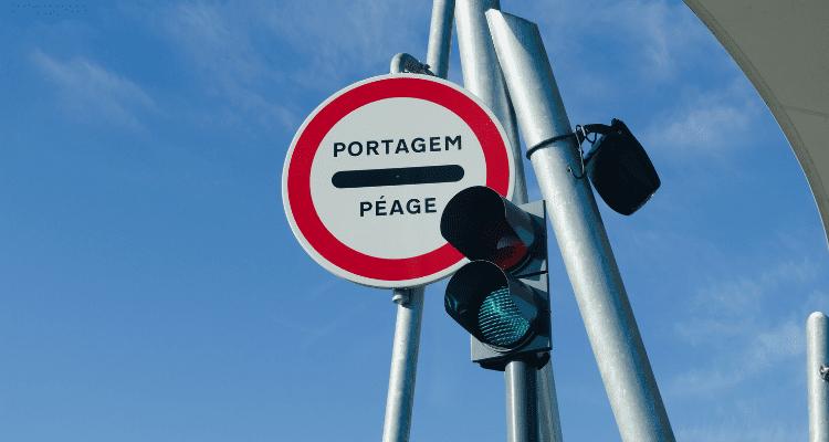 Ruta en coche por El Algarve y peajes