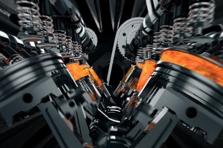 ¿Qué es la cilindrada de un motor?