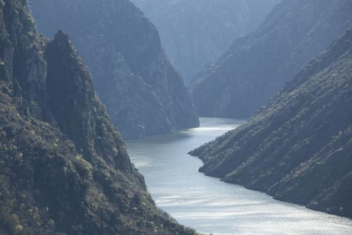 Ruta en coche por los Arribes del Duero