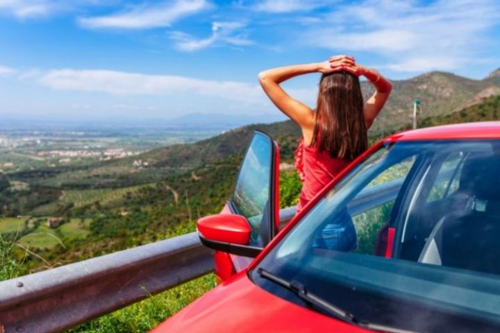 Las mejores rutas en coche por España para este verano