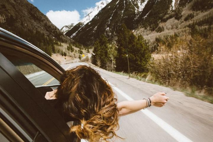 Mejores coches para viajar