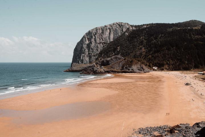 Ruta por el País Vasco en coche