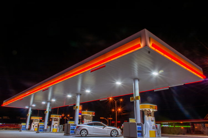 Hidrógeno el combustible del futuro