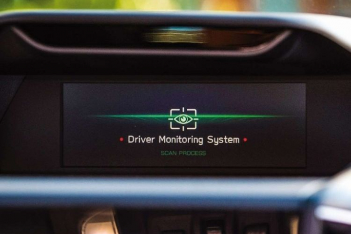 ¿Qué son los sistemas de monitorización del conductor?