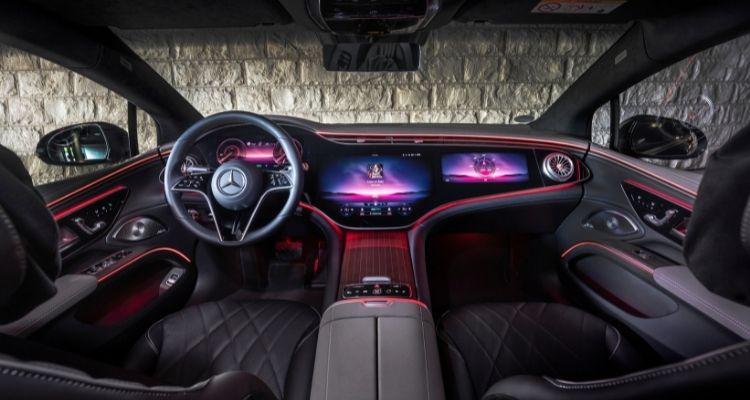 ¿En qué consisten los sistemas DMS de Mercedes?