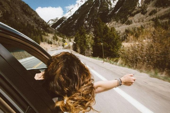 Destinos para viajar en octubre con el coche