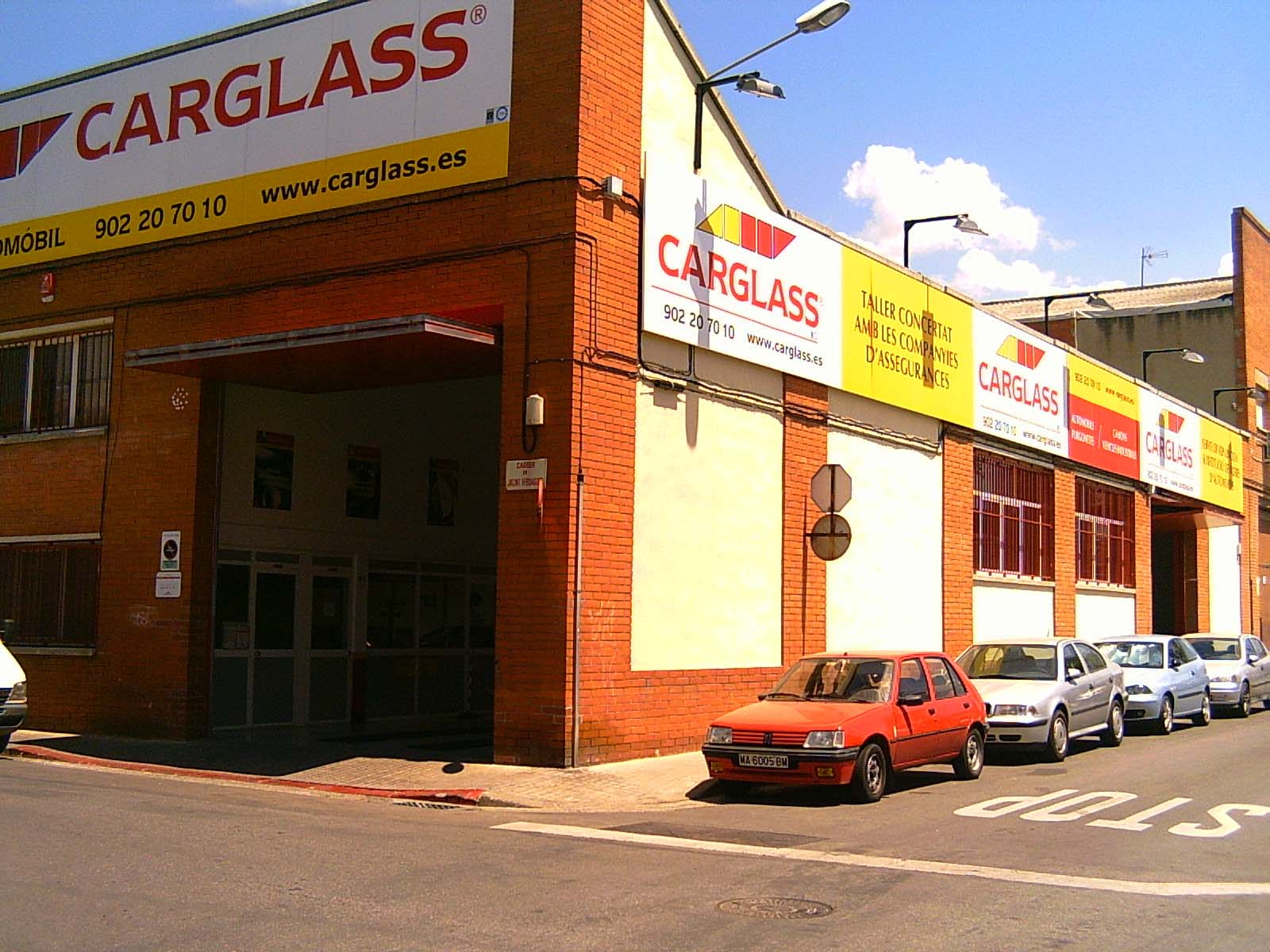 Carglass SABADELL